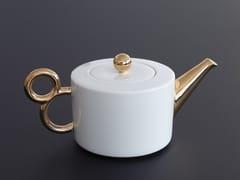 Teiera in ceramicaMANIÉRISTE | Teiera - EXTRANORM