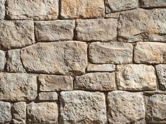 Rivestimento in pietra ricostruitaMANIERO P42 | Duna - GEOPIETRA