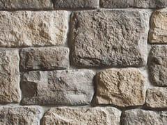 Rivestimento in pietra ricostruitaMANIERO P42 | Limo - GEOPIETRA