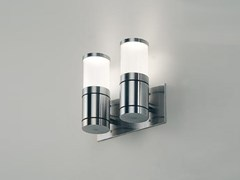 Applique per esterno in acciaio inoxMANIX BIS-IN - BEL-LIGHTING