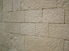Rivestimento in pietra leccese per esterniMANNARATA - PIMAR