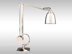 Lampada da scrivania orientabile MANTODEA | Lampada da tavolo -
