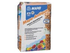 MAPEI, MAPE-ANTIQUE CC Malta per intonaci deumidificanti