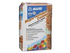 Malta da muratura colabileMAPE-ANTIQUE COLABILE - MAPEI