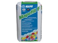 MAPEI, MAPEFILL F Malta ad alte prestazioni per l'ancoraggio e la sigillatura