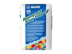 Malta tissotropica fibrorinforzata per ripristiniMAPEGROUT EASY FLOW GF - MAPEI