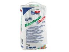 BigMat, MAPELASTIC TURBO A Impermeabilizzante a base cementizia