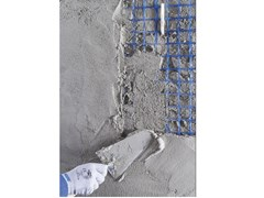 Rete di rinforzoMAPENET EM30 - MAPEI