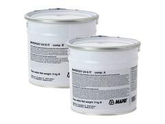Stucco adesivo per applicazioni in getti subacqueiMAPEPOXY UV-S IT - MAPEI
