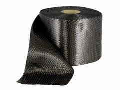 MAPEI, MAPEWRAP C UNI-AX HM Tessuto di rinforzo in fibra di carbonio