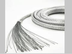 Corda in fibre di vetro per ancoraggiMAPEWRAP SG FIOCCO - MAPEI