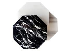 Vassoio in marmo MARAH | Vassoio in marmo - Marah