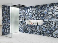 APAVISA, MARBLE 7.0 Pavimento/rivestimento in gres porcellanato tecnico effetto pietra