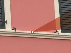 Marcapiano in EPSMarcapiano per facciata - ELENI SRL - ELENI LIGHTING - ELENI FIX