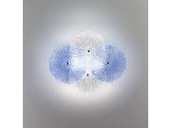 Lampada a parete e soffitto per interniMARIPOSA - ZAFFERANO AILATI LIGHTS
