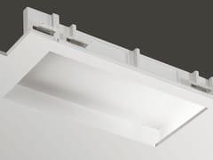 Lampada da parete / lampada da soffitto in Coral®MARKUS - BUZZI & BUZZI