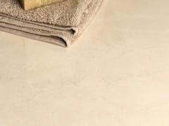 Pavimento/rivestimento in gres porcellanato effetto marmo MARMI CLASSICI - CREMA MARFIL - MARMI CLASSICI