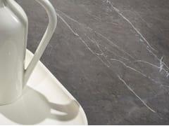 Pavimento/rivestimento in gres porcellanato effetto marmo MARMI CLASSICI - GREY MARBLE - MARMI CLASSICI