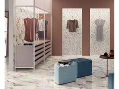 Pavimento/rivestimento in gres porcellanato effetto marmoMARMO LUX   Renoir - ARMONIE CERAMICHE