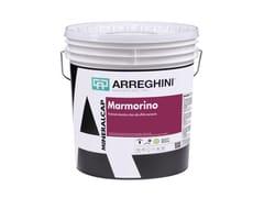 Rivestimento a base calceMARMORINO - CAP ARREGHINI