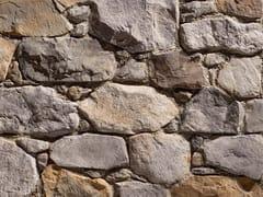 Rivestimento di facciata in pietra ricostruitaMASO P83 - GEOPIETRA®
