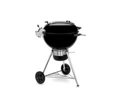 Barbecue a carboneMASTER-TOUCH PREMIUM  SE E-5775 BLK EU - WEBER STEPHEN PRODUCTS ITALIA