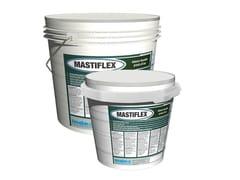 INDEX, MASTIFLEX Adesivo flessibile pronto all'uso