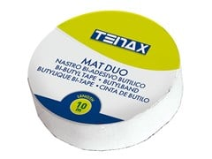 TENAX, MAT DUO Nastro bi-adesivo butilico