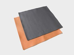 Sottomano in pelleMAT LEATHER (LEDGE:ABLE) - ANNE LINDE