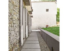 Pavimento/rivestimento in gres porcellanato effetto pietraMATERIAL STONES | Material 07 - CERIM FLORIM SPA