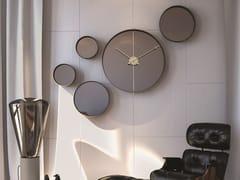 Orologio in marmo da pareteMATERICO WALL - MATERIUM