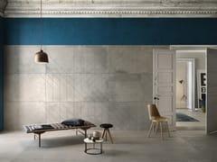 CEDIT Ceramiche d'Italia, MATRICE Pavimento/rivestimento in gres porcellanato per interni ed esterni