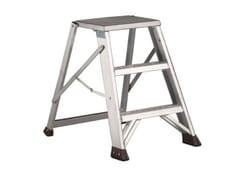 Scala professionale in alluminioMATRIX - SVELT