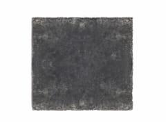 Tappeto a tinta unita in lino MATT DIBBETS - Rugs