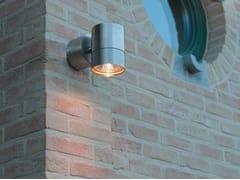 Faretto per esterno da parete in acciaio inoxMAX 100 - BEL-LIGHTING