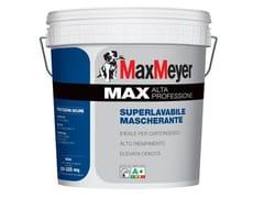 Superlavabile mascheranteMAX A+ - MAXMEYER