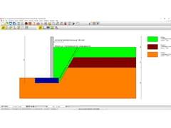 Calcolo muro di sostegnoMAX LT - AZTEC INFORMATICA