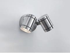 Proiettore per esterno orientabileMAX S2 - BEL-LIGHTING