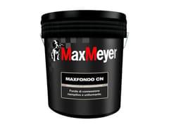 Fondo di connessione riempitivo e uniformanteMAXFONDO CN - MAXMEYER