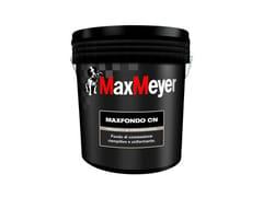 Fondo di connessione MAXFONDO CN - Esterni