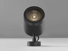 Faretto per esterno a LED orientabile in metalloMAXI DOT SPOT - OLEV
