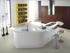 Cucina componibileMAXIMA - COMPOSIT