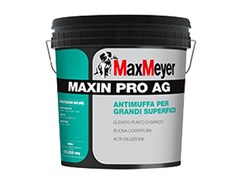 Antimuffa per grandi superficiMAXIN PRO AG - MAXMEYER
