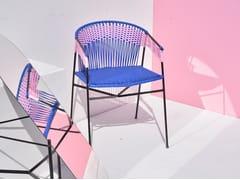 Sedia con braccioliMAYE | Sedia - TUCURINCA