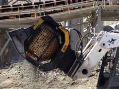 MB Crusher, MB-S10 S4 Accessori per macchina da cantiere