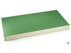Marcegaglia Buildtech, MB WALL PR2 Pannelli coibentati per parete in poliuretano