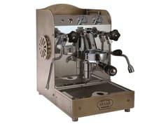 Macchina da caffè professionale in metalloMCP001 | Macchina da caffè professionale - OFFICINE GULLO