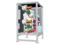 Gruppo termico modulare a condensazione da esternoMCS.2 - BALTUR