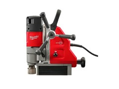 Trapano magnetico MDP 41 - MILWAUKEE ELECTRIC TOOL CORPORATION