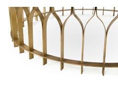 Tavolino rotondo da salottoMECCA   Tavolino rotondo - BRABBU DESIGN FORCES